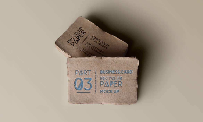 papercards - Faucibus Tellus