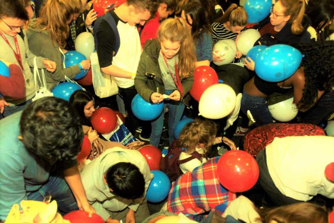 balloon check 1 - Medlink Virtual Exhibition