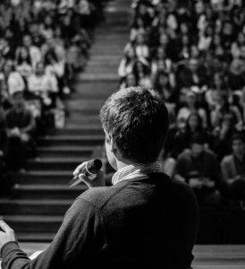 public speaking 274x300 - MMI Programme