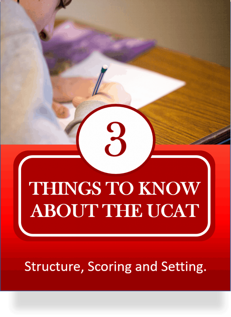3 things about ucat 746x1024 - Medlink Articles